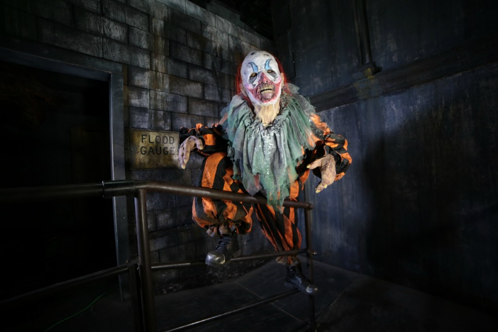 Laughterhouse Clown-2