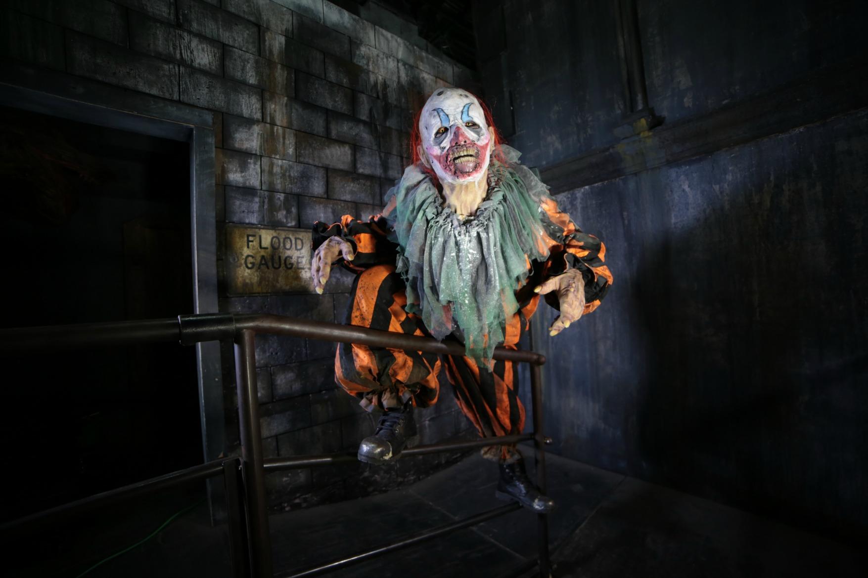 13th Floor San Antonio To Hire 200 Terrifying Actors