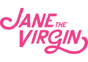 Jane The Virgin Logo Twentysomething Vision