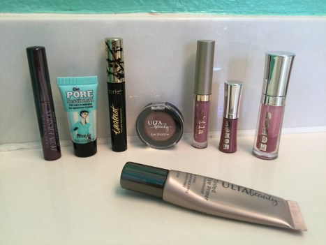 ULTA Beauty Makeup Freebies