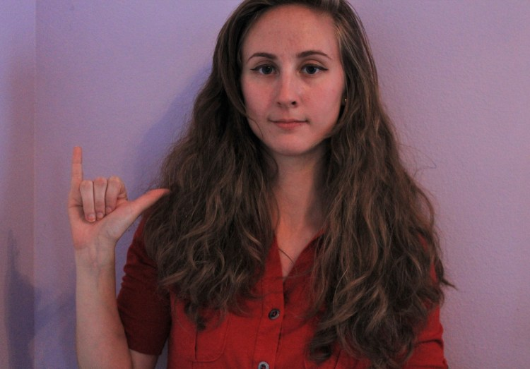 Learning American Sign Language Fingerspelling