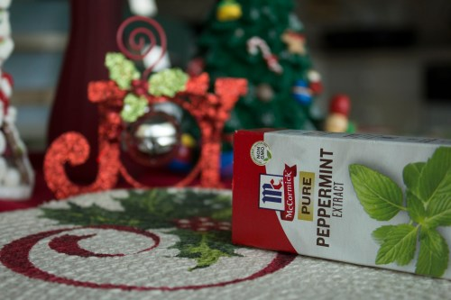 Peppermint Bark Peppermint Extract Recipe Ingredient