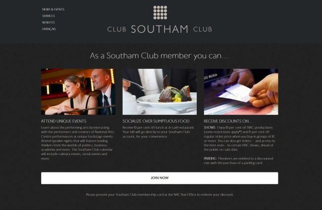 Southam_Club
