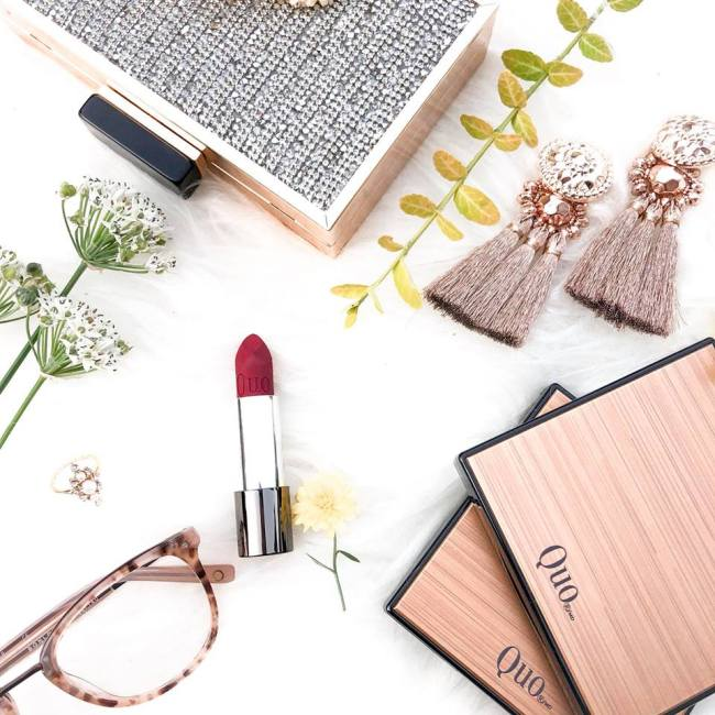 QUO Cosmetics