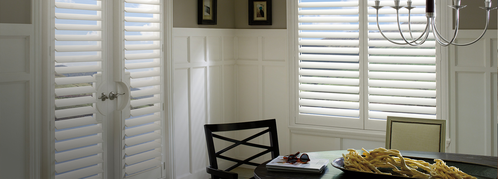 Hunter Douglas Palm Beach Shutters Today S Window