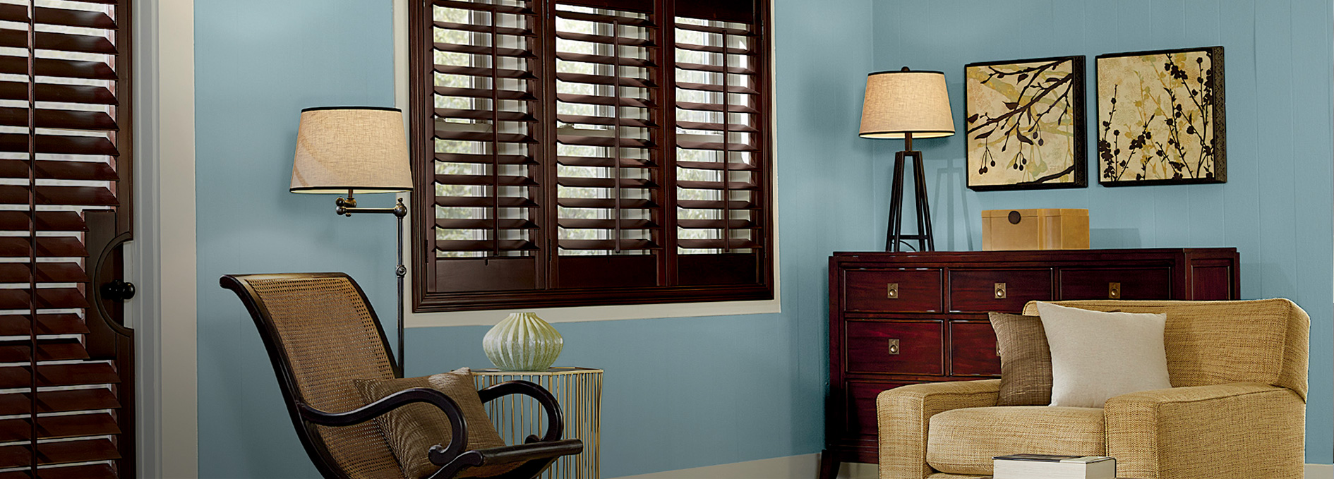 Graber Wood Shutters Today S Window Fashions Andover Mn