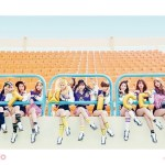 TWICE PAGE TWO ティザー画像