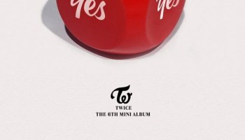 TWICE 6THミニアルバム YSE or YES