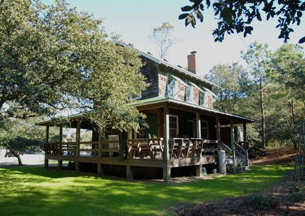 The Gard House