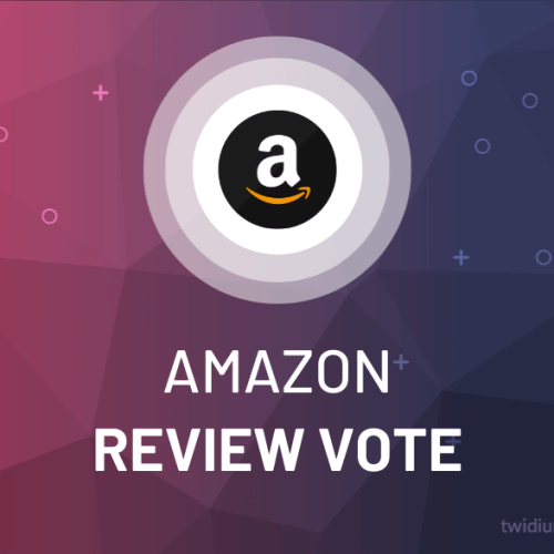 Buy Amazon Review Vote