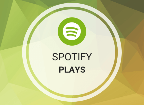Spotify Plays