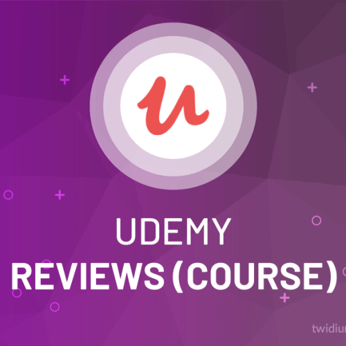 Buy Udemy Reviews (Course)