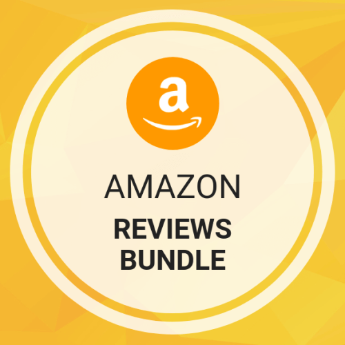 Amazon Reviews Bundle
