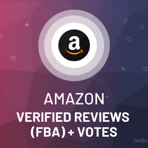 Buy Amazon Verified Reviews (FBA) + Votes