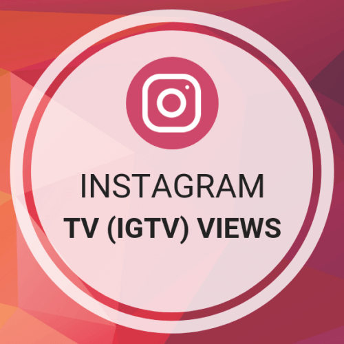 Instagram TV (IGTV) Views