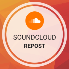 SoundCloud Reposts - 200 SoundCloud Reposts