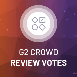 Buy G2 Crowd Review Votes