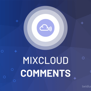Buy Mixcloud Comments (Custom)