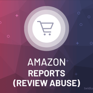 Buy Amazon Reports (Review Abuse)