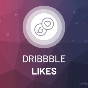 Buy Dribbble Likes