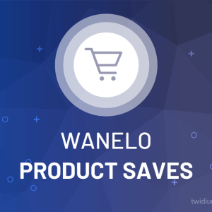 Buy Wanelo Product Saves