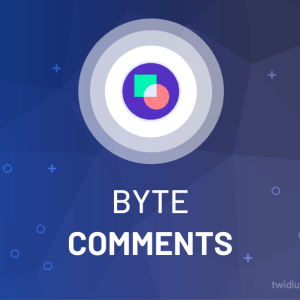 Buy Byte Comments (Custom)