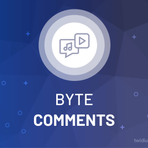 Buy Byte Comments