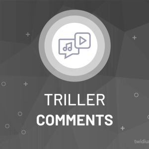 Buy Triller Comments