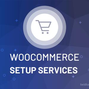 Buy WooCommerce Setup Services