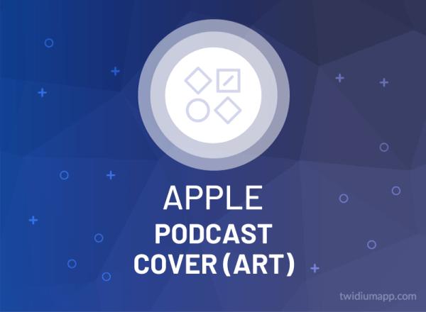 Buy Podcast Cover (Art)