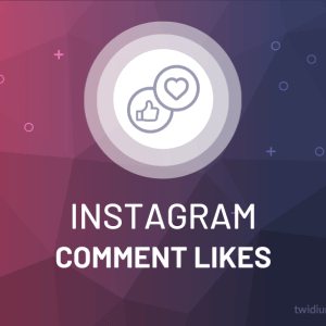 Buy Instagram Comment Likes