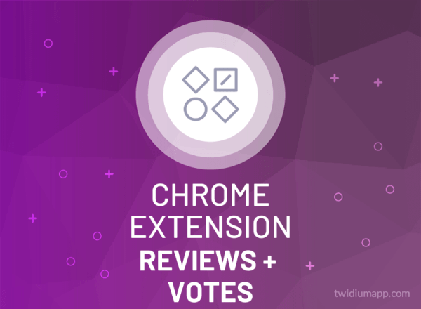 Buy Chrome Extension Reviews + Votes