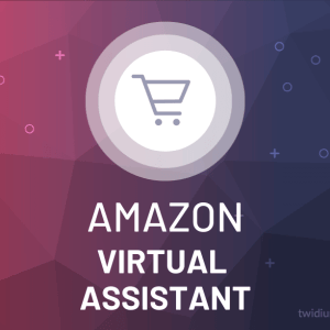 Buy Amazon Virtual Assistant