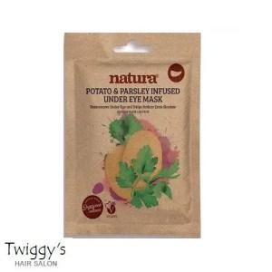 BeautyPro Natura Potato & Parsley Under Eye Mask