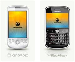 Grooveshark - Phones