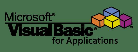 Microsoft Visual Basic For Application