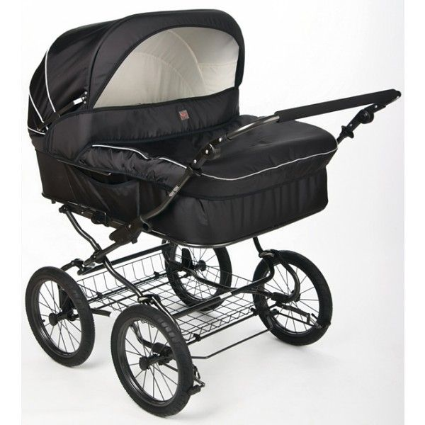Baby Carriage Twins