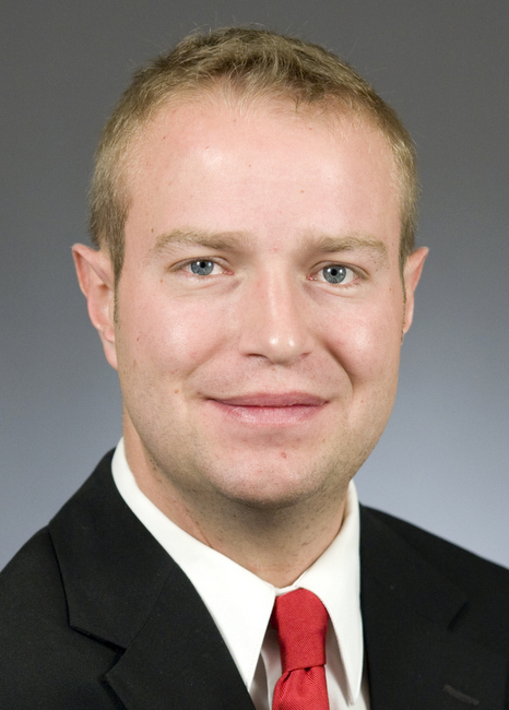 Rep. Nick Zerwas, R-Elk River