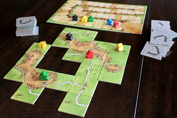 16 best board games to play with your family