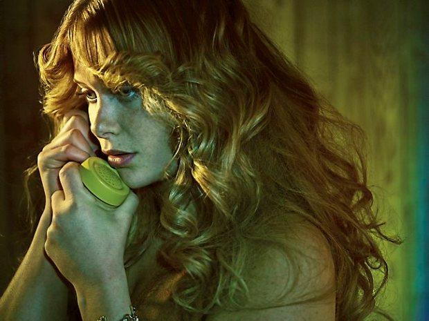 """Rachel Keller is Simone in the second season of FX's """"Fargo."""" (Mathias Clamer/FX)"""