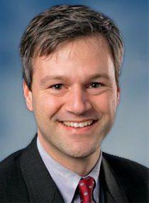 St. Paul City Council member Pat Harris