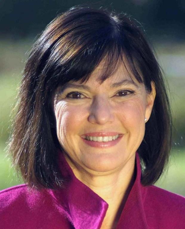 Terri E. Bonoff (Photo courtesy: Minnesota Senate)