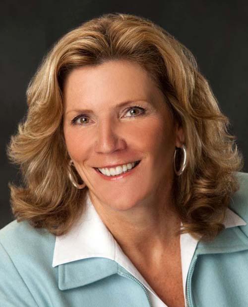 Sen. Julie Rosen, R-Vernon Center