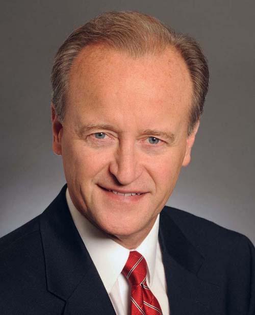 Sen. Warren Limmer, R-Maple Grove. (Courtesy Minnesota Senate)