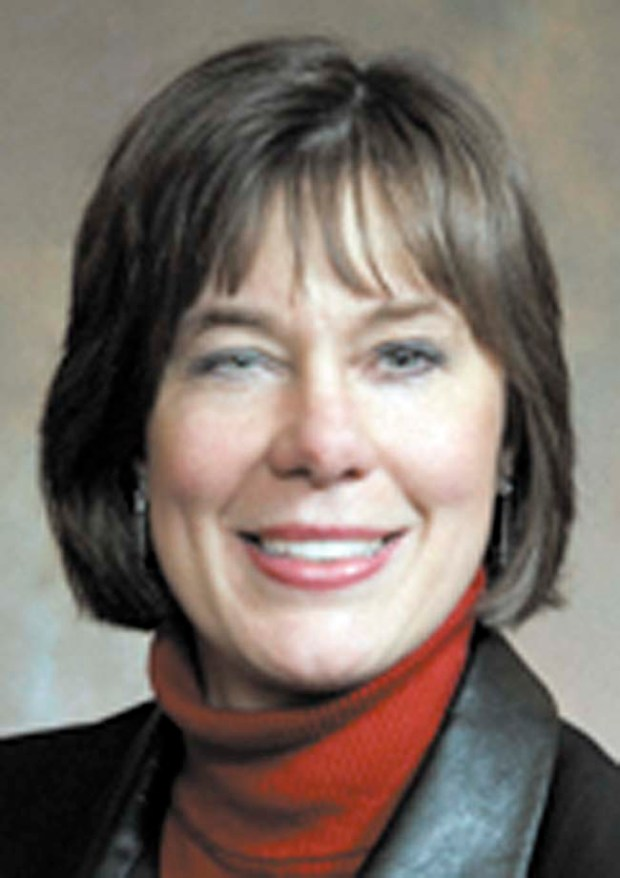Sheila Harsdorf, District 10, running for Senate Dan Olson, District 10, running for Senate.