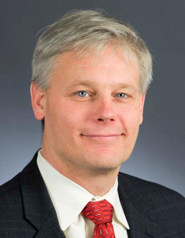 Minnesota State Representative Paul Thissen, DFL