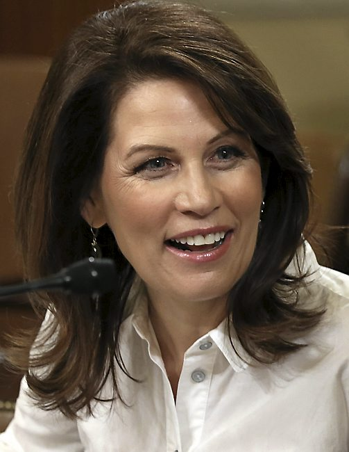 Michele Bachmann's house in Washington County has sold for $945,000