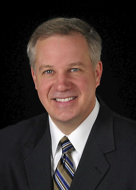 For tomorrow's paper. Assistant St. Paul police Chief Matt Bostrom announced 10/27/09 he will likely challenge longtime Ramsey County Sheriff Bob Fletcher for the job in the 2010 election. Photo courtesy Bostrom for Sheriff Committee