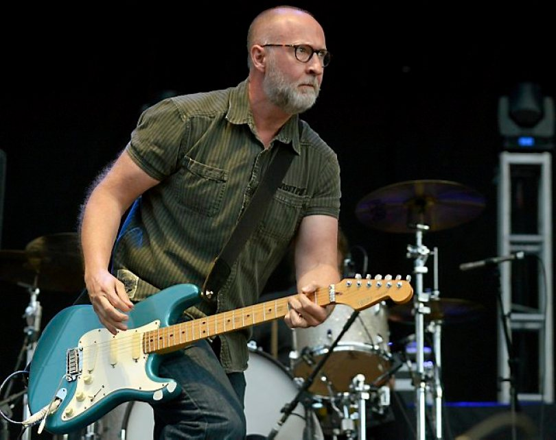 Bob Mould talks about music, Husker Du and State Fair
