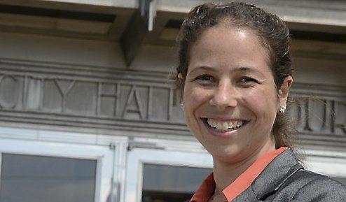 St. Paul City Councilwoman Rebecca Noecker (Courtesy photo)